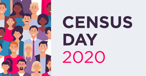 Census Day is Here - Make it Count!