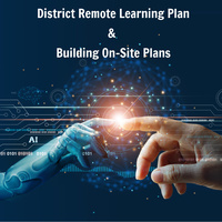 District & On-Site Learning Plans