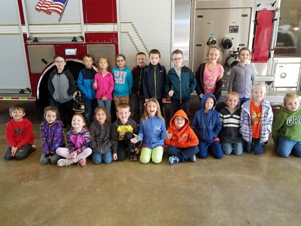 first grade to firehouse